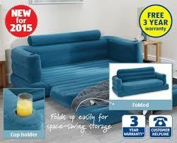Intex Inflatable Sofa Bed by Inflatable Sofa Beds Uk Memsaheb Net