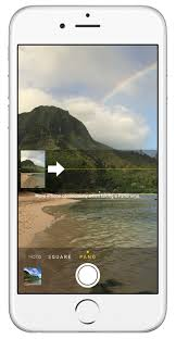 How to take the best Panoramas on iPhone