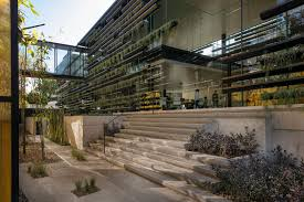 100 Rojkind Architects Falcon Headquarters 2 Arquitectos Gabriela Etchegaray