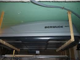 coffre de toit bermude 920 400 litres proxiloc