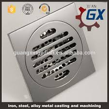 Floor Drain Backflow Device by Strong Decorative Basement Floor Drain Cover Plate With Backflow