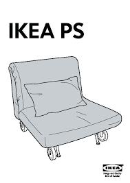 housse canap convertible ikea ikea fauteuil lit ikea ps housse fauteuil lit ikea canape