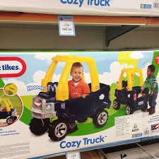 Little Tikes Cozy Truck $80, Save $89 @ Big W - OzBargain Little Tikes Princess Cozy Truck Rideon 689991011563 Ebay Ride Rescue Coupe Easy Rider Review Giveaway Closed Simply Always Mommy A Kids Truck With The Durability Of Amazoncom Blue And Pink Walmartcom Dirt Diggers 2in1 Dump Deluxe Roadster Tikes Ride On Dump Lookup Beforebuying