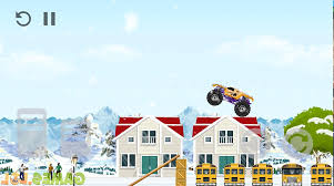 100 Monster Trucks Games Truck Crot PC Version 1 Free Racing Game Download