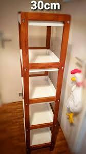 offener schrank ideal für badezimmer oder küche