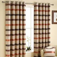 Blue Vertical Striped Curtains by Home Decoration U0026 Accessories Best Curtains Treatment Design For