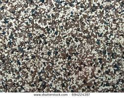 Texture Of Color Rubber Flooring On Playground Ethylene Propylene Diene Monomer EPDM