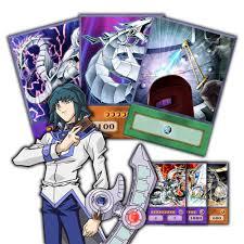 Yugioh Dragon Deck List by Zane Truesdale Deck Anime Style