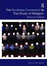The Routledge Companion To Study Of Religion
