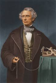 Who Invented The Electric Lamp by How Samuel Morse And The Telegraph Still Influence Your Life Time