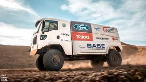 100 Dakar Truck Ford S Making Debut In 2019 YouTube
