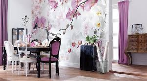 fototapeten mit orchideen wall de