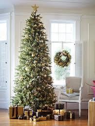 65 Ft Christmas Tree by 6 5 Foot Slim Christmas Tree Puleo 65ft Washington Valley Spruce