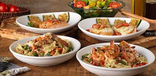 Tastes of the Mediterranean at Olive Garden Restaurants