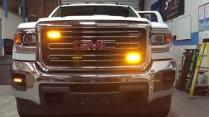 2016 GMC Sierra 3500HD Safety Grill Strobe PKG - YouTube Amazoncom Wislight Led Emergency Roadside Flares Safety Strobe Lighting Northern Mobile Electric Cheap Lights Find Deals On Line 2016 Gmc Sierra 3500hd Grill Pkg Youtube Unique Bargains White 6 2 Strip Flashing Boat Car Truck 30 Amberyellow 15w Warning Super Bright 54led Vehicle Amberwhite Flag Light Blazer Intertional 12volt Amber Beacon Umbrella Inspirational For