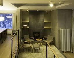 links mizunara chalet hirafu 4 bedroom luxury villa niseko
