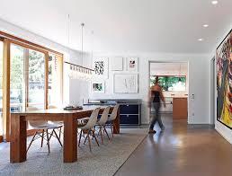 esszimmer mit durchgang zur küche bild 4 schöner wohnen