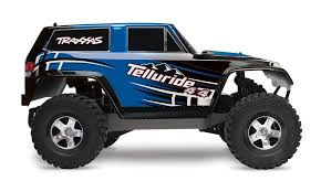 Traxxas Telluride Review For 2018 | RC Roundup Amazoncom Traxxas 53097 Revo 33 4wd Nitropowered Monster Truck Slash 4x4 Ultimate Short Course Rtr Rc Cars For Sale Truck Tour Is Roaring Into Kelowna Infonews 110 Scale Trx4 Trail Crawler Land Rover Is The Summit A Truck Stop Dude Perfect Edition Adventures Unboxing Fox 24ghz Stampede Vxl Rogers Hobby Center 850764 Unlimited Desert Racer Race Wikipedia 4x4 Brushed Electric