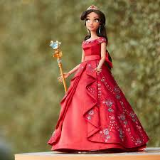 Elena Of Avalor Doll Limited Edition Dollywood Dolls Disney