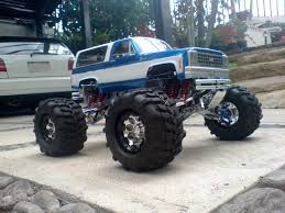 100 Remote Control Gas Trucks Chevy Truck RC Cars Pinterest Cars And Rc Cars
