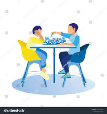 Two Guys Sitting Table High Chairs Stock Vector (Royalty ... Details About Hook On Booster Diner Seat Portable Table Clamp High Chair Clip For Infant Baby Brevi Babys On Chair Pod Mountain Buggy Isafe Clip High In Ig6 Redbridge For 1800 Chairsafe And Load Designfoldflat Storage Tight Fixing Cirmachinewashable Buy How To Choose The Best Parents Outdoor Chairs Camping Travel Chicco Caddy Papyrus Amazoncom Decha Easy Fold Our Generation Doll Hookon 18 Philteds Lobster Clipon Highchair Black Award Wning Transparent Png Clipart Free Download Ywd