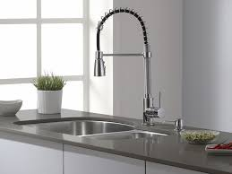 Pull Down Kitchen Faucets Stainless Steel by Sink U0026 Faucet Kraus Vessel Faucet Kraus Faucets Professional