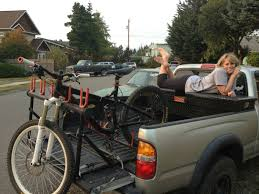 Truck Owners: How Do You Haul Your Bikes? I'm Looking For The No ... Homemade Roof Bike Rack Best 2018 Saris Kool Rack All Terrain Cycles Appealing Kayak For Truck 1 Img 0879 Lyricalembercom Bed S Diy Pvc Pickup Bicycle Carrier Ideas Fresh The Rhmaluswartjescom For Baja Toyota Fj Cruiser Forum Bikejonwin Cungbakinfo Bike Rack Truck Bed Homemade Gallery And News Cap Cab Vehicle