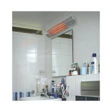 badezimmer heizstrahler bad qh1503 infrarot bad heizer