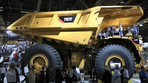 Caterpillar's Minexpo 2012 Dump Truck Display. (Video ... 1996 X 2 And 1 1992 769c Cat Dump Trucks Junk Mail Rigid Dump Truck Diesel Ming And Quarrying 793f Cat 300x190 Research The New Cat Mt5300 Up At Kennocott It Is 28 Ft Tall Refines Articulated Design Ming Magazine Caterpillar Big Sound Machine Dump Truck Walmartcom Cstruction Crew Excavator Vehicle Playset Amazon Lego Ideas Product Ideas Lego 797f Motorized D25c Articulated Adt Price 17148 Driving The Ct680 Vocational News 1101 Metal Machines Diecast
