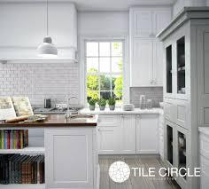 carraratile backsplash carrara marble subway tile kitchen grey