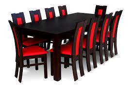 tische essgruppe esszimmer garnitur stuhl set holz essgarnituren tisch 10 stühle