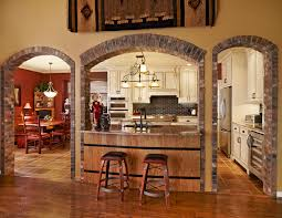 Design And Build A Tuscany Style Kitchen Carrollton Designs