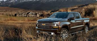 2019 Silverado - Pictures, Pricing, Trims, Special Editions, Interior
