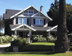 American Craftsman Style Homes Pictures by American Craftsman The Evolution Of The Modern House Craig