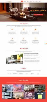 100 Housing Interior Designs Design Bootstrap Template WebThemez