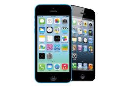 iPhone 5C Vs iPhone 5 Spec Shootout