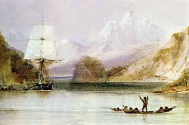 Hms Bounty Sinking Report by Second Voyage Of Hms Beagle Wikipedia