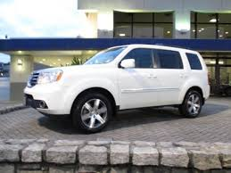 Honda Pilot Touring Captains Chairs by 2015 Honda Pilot Prices Reviews And Pictures U S News U0026 World