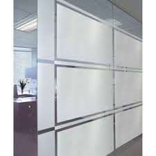Artscape Decorative Window Film by Artscape Etched Glass Internal Window Film For Home Office