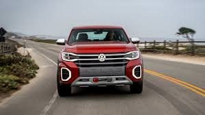 100 Volkswagen Truck Is Seriously Considering A Pickup For The US