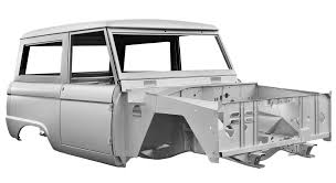 Dynacorn Introduces Reproduction Bronco Body | Hemmings Daily 193234 Ford Pickup Reborn In New Shemetal Classiccarscom Journal New F150 Test Drive Panel Trucks Sale Best Image Truck Kusaboshicom Fords Epic Gamble The Inside Story Fortune What You Need To Know About Auto Body Repairs On The Alinum 2015 United Pacific Unveils Steel Body For Trucks At Sema A 1971 F250 Hiding 1997 Secrets Franketeins Monster Sheet Metal Dennis Carpenter Restoration Parts 2017 Introduces A 32 Evolution Of Fseries Autotraderca 2018 Xlt Price Ut Salt Lake City