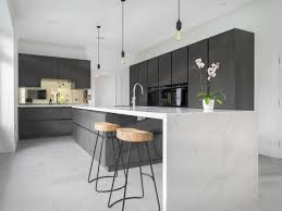 100 Kitchen Ideas Westbourne Grove 75 Beautiful With Marble Countertops And Mirror