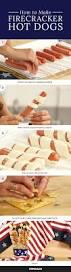 Halloween Hotdog Fingers Recipe by Firecracker Dog Recipe Popsugar Food