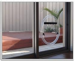 Doggie Doors For Sliding Patio Doors by Door Sliding Door Pet Door Theflowerlab Interior Design Dog Door