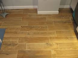 Home Depot Wood Look Tile by Installing Wood Look Ceramic Tile Ceramic Wood Tile Alberta Cream