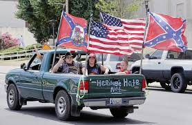 Confederate Flag Rally Set For March 3 In Oklahoma City | State ... Michigan School Says Trucks With Confederate Flags Were Potentially Flag Group Charged With Terroristic Threats Nbc News Shut After Flagbearing Truck Gatherings Fox Photos Clay High Schooler Told To Take Down From A Guy His And The West Salem Students Force Frdomofspeech Shdown Display Of Flags Fly At Hurricane High Education Some Americans Still Despite Discnuation The Rebel Flag Isnt About Its Identity Peach Pundit Raw Video Rally Birthday Partygoers Clashing 100 Blankets Given By Gunfire Heard Near Proconfederate In Ocala Wftv