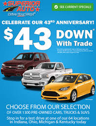 Superior Auto, Inc - Ohio, Indiana, Michigan, And Kentucky Buy Here ... Who Is The Best Buy Here Pay Used Car Dealer In Okc Don Hickey Pladelphia Pladelphias Cars Spokane 5star Dealership Val 4 Seasons Auto Sales Bhph St George Ut Bad Credit Dd Motors Md Barton Morrisriverscom Troy Al New Trucks Service Columbia Sc Drivesmart Stolen Boise Id Joplin Mo Where Best Place To Buy A Used Car In Okc 9471833 Austin Tx Wisconsin Fancing Easton