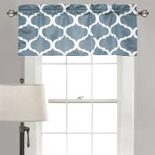 Lush Decor Window Curtains by Amazon Com Lush Decor Geo Window Curtain Panel Pair 84
