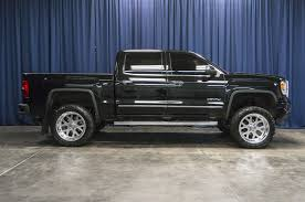 Used Lifted 2014 GMC Sierra 1500 Denali 4x4 Truck For Sale 37082B ... New Used Trucks For Sale In Danville Ky 2013 Gmc Sierra 1500 Crew Cab Pickup For Corning Ca Classics On Autotrader 2009 3500 Hd 4x4 Utility Truck 01956 Cassone And 2012 Sale Hague 2018 2500 Regular Service Body 2016 Slt In Pauls Valley Ok 2001 Extended 4x4 Z71 Good Tires Low Miles 2015 The Top 10 Most Expensive The World Drive