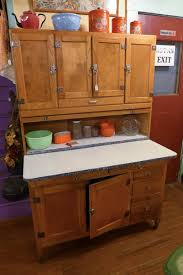 What Is A Hoosier Cabinet Insert by The Wildwood Flower
